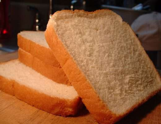 light bread