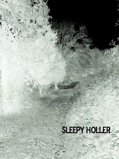 Ghost story about sleep hollow tennessee