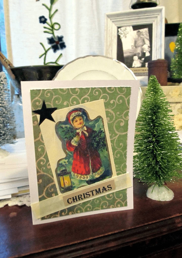 Christmas Cards From Appalachia