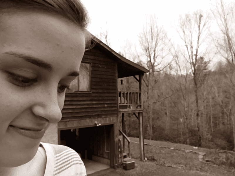 My life in appalachia share your blossoms
