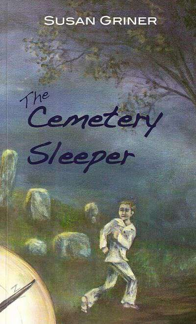 Susan Griner the cemetery sleeper