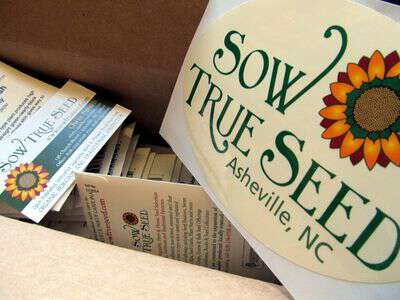Sow true seed march 2015