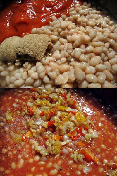 Best baked bean recipe