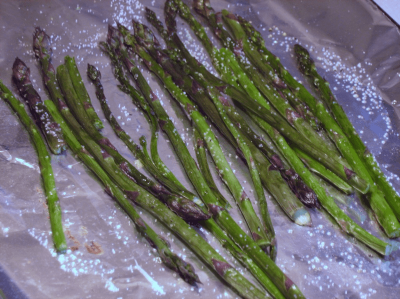 Best recipe for asparagus