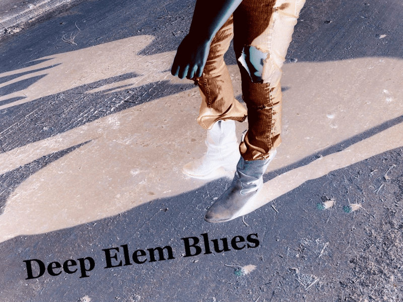Deep Elem Blues Deep Ellum Blues