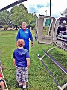 My life in appalachia helicopter pilots and little boys