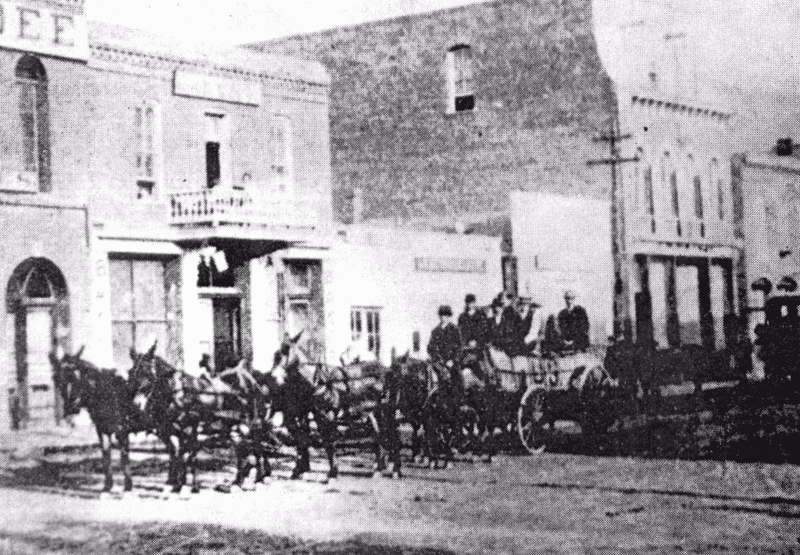 Copper haulers wagon3 polk county news