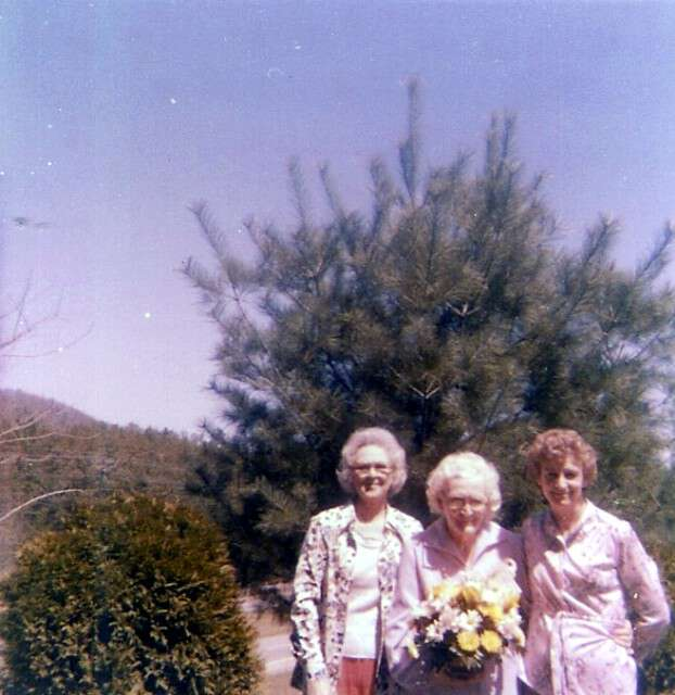 Appalachian Women