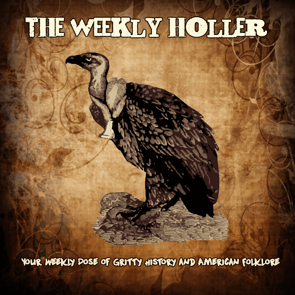 The Weekly Holler