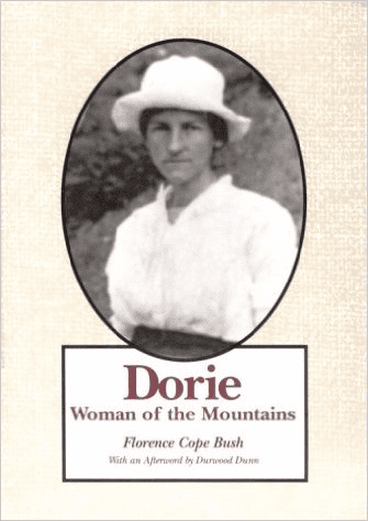 Dorie woman of the mountains