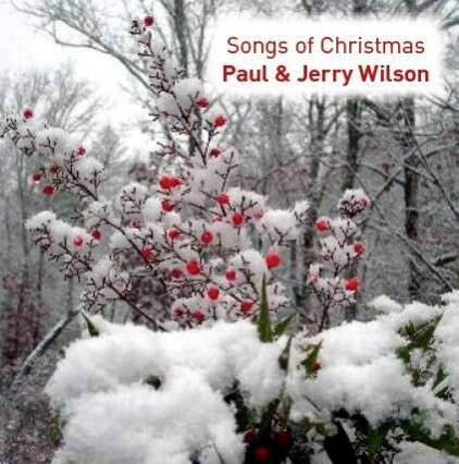 Songs of Christmas - Pap Wilson
