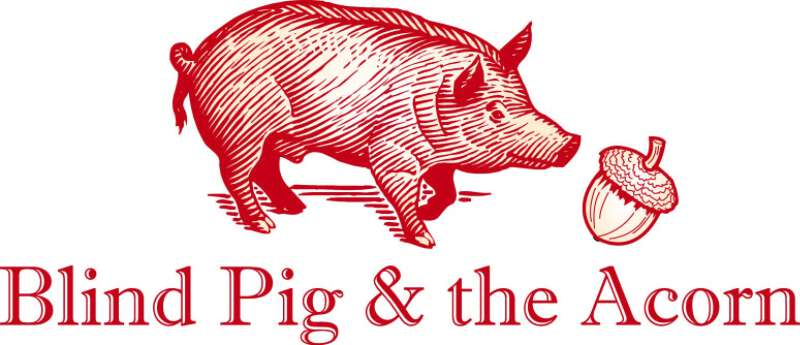 Blind Pig and The Acorn blog