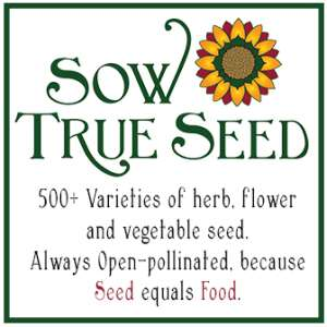 Organic Heirloom Seed Company