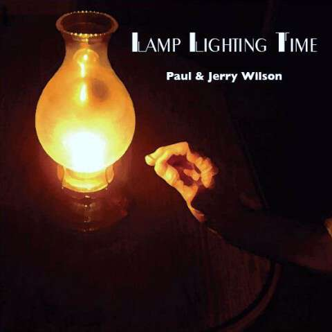 Lamp Lighting Time by Paul and Jerry Wilson