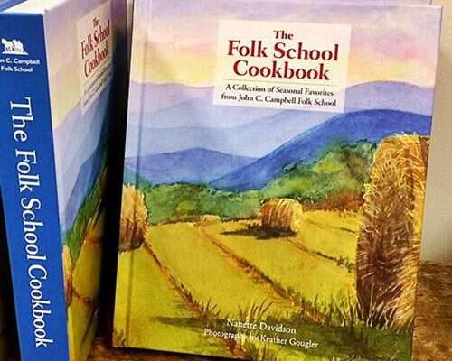 john-c-campbell-folk-school-cook-book