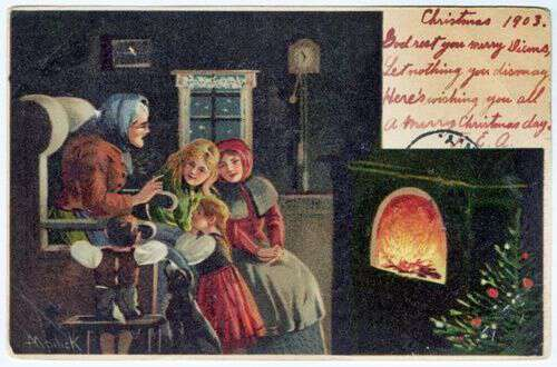 old-christmas-in-Appalachia