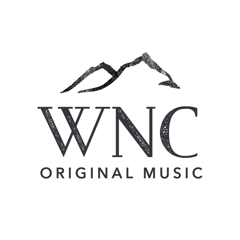 wnc original music logo