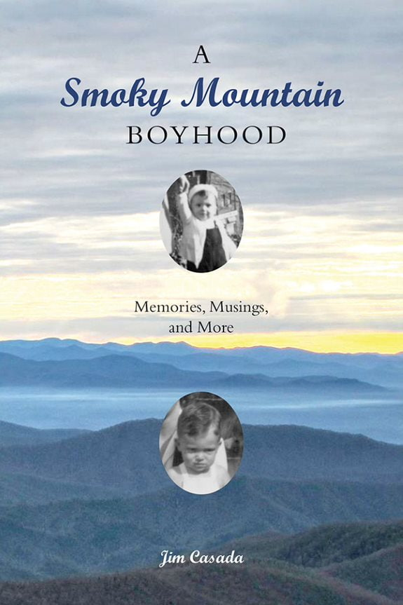 A Smoky Mountain Boyhood